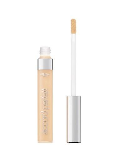 L'Oréal Paris Loreal Paris True Match Concealer 1N Ivory Kapatıcı Renksiz